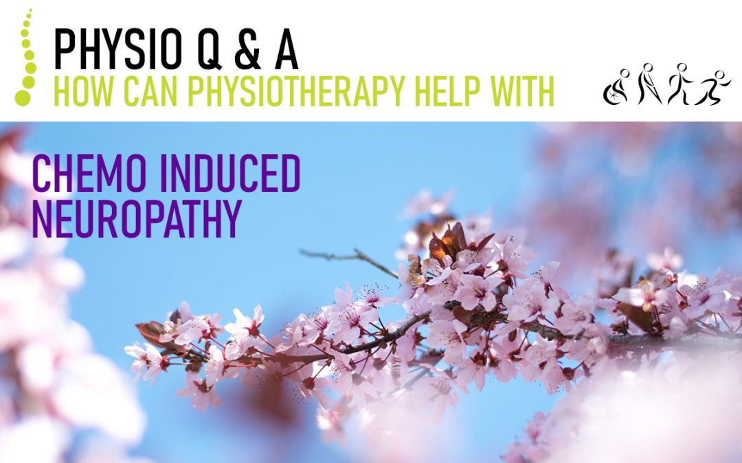 physio and chemo induced neuropathy